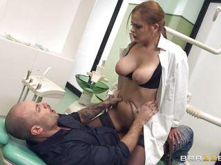 Порно бесплатно онлайн врачи