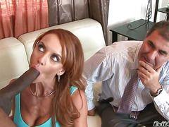 жена трахается с мужем русское видео