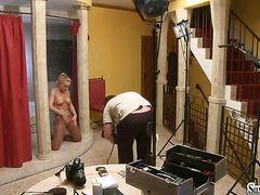 домашнее порно видео русских молодых девушек