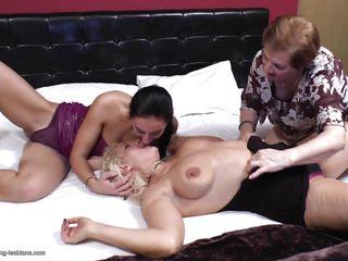 Супер порно зрелых