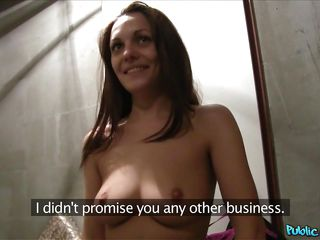 Секс на улице частное