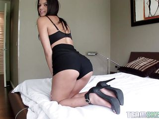 Порно ролики жены