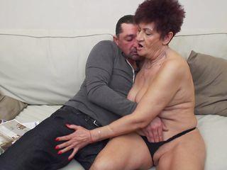 Смотреть бесплатно порно с самыми старыми бабками