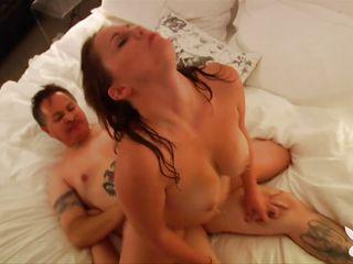 Качественное видео жесткого секса